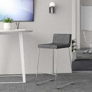 Harlowe Wire Bar  Counter Stool by Upper Square