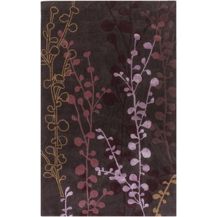 Shop For Holton Plum Rug By Ebern Designs