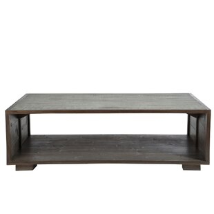 Baysidevillage Coffee Table By Williston Forge