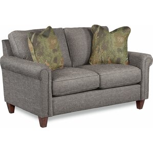 Leighton Premier Loveseat by La-Z-Boy