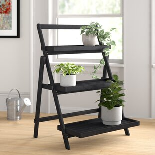 Goreville MultiTiered Plant Stand Set of 2