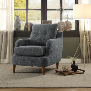 Maynes Armchair by Alcott Hill