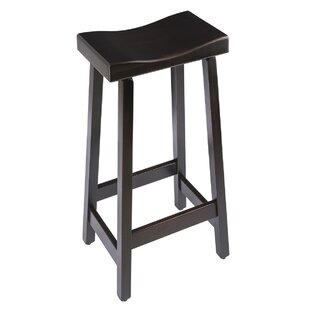 Cambon 30 Bar Stool by Loon Peak Looking for