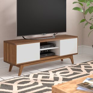 Review Rochester TV Stand For TVs Up To 55