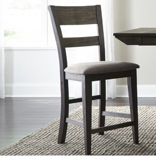 Walton 24 Bar Stool (Set of 2) Gracie Oaks