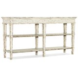 Cadence 62.75'' Console Table by Hooker Furniture