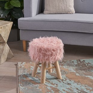 Buying Canobie Vanity Stool By Bungalow Rose