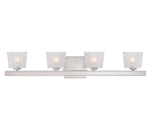 Designers Fountain Volare 4-Light Vanity Light