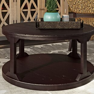 Boutwell Coffee Table by T..