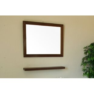Cabot Mirror By Bellaterra Home