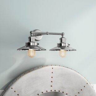 Trent Austin Design Spectre 2-Light Vanity Light