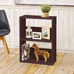 Best Price Andrade Duplex Cube Unit Bookcase by Wrought Studio