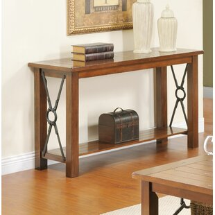 Rinaldi Console Table by Loon Peak