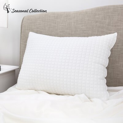 Soft Bed Pillows You Ll Love In 2020 Wayfair