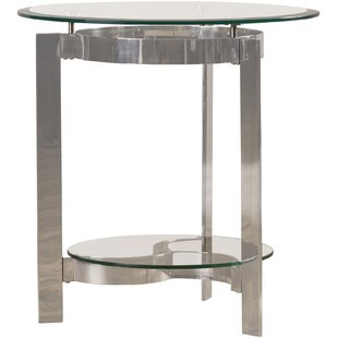 Nilda End Table by Everly ..