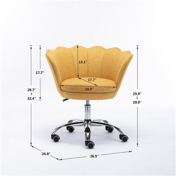 Swivel Shell Task Chair
