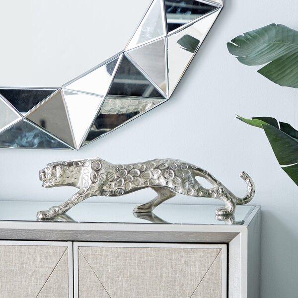 Cole Grey Aluminum Jaguar Wayfair