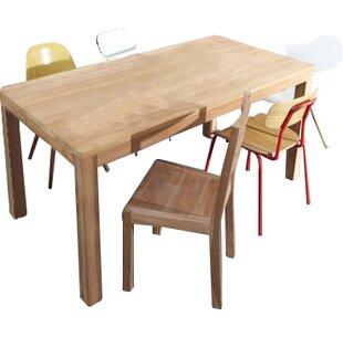 Coffee Tek Dining Table By Tikamoon