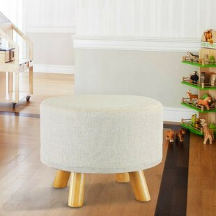 Shipley Ottoman By Union Rustic