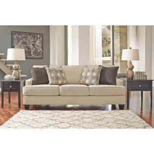 Canady Queen Sleeper Sofa