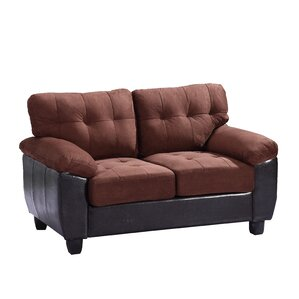 Childress Loveseat by Ando..