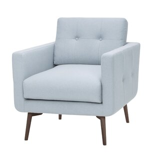 Amari Armchair by Langley Street 2019 Sale