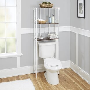 The Twillery Co. Huette Mixed Material 3-Tier 24