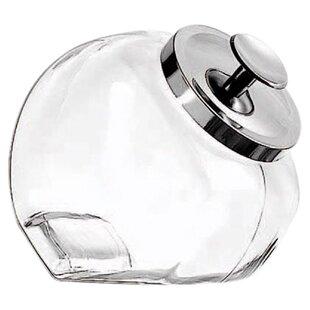 Penny Candy 2 qt. Storage Jar (Set of 4)
