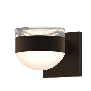 Best Reviews Algarin 2-Light LED Outdoor Armed Sconce By Latitude Run