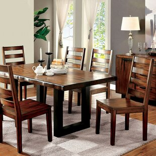 Loon Peak Whitford Dining Table