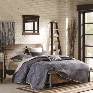 Caseareo Platform Bed