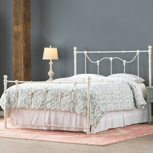 Lark Manor Amaranthe Panel Bed