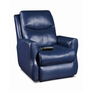 Fame Recliner by Southern Motion