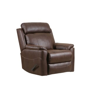 Cousar Manual Rocker Recliner