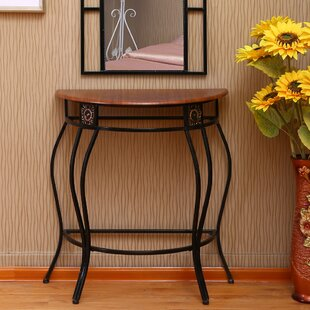 Meera Console Table by Red..