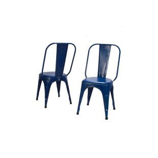 Amara Side Chair (Set of 4) by Woodhaven ..