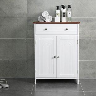 Atlantic 60 x 80cm Free Standing Cabinet