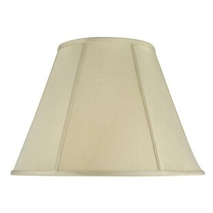18 Fabric Empire Lamp Shade