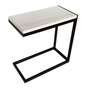 Solaz End Table by NMN Designs