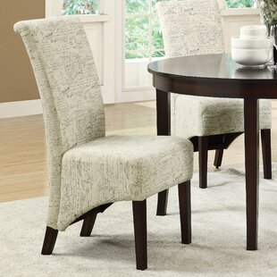 Chelvey Side Chair (Set of 2) Charlton Home