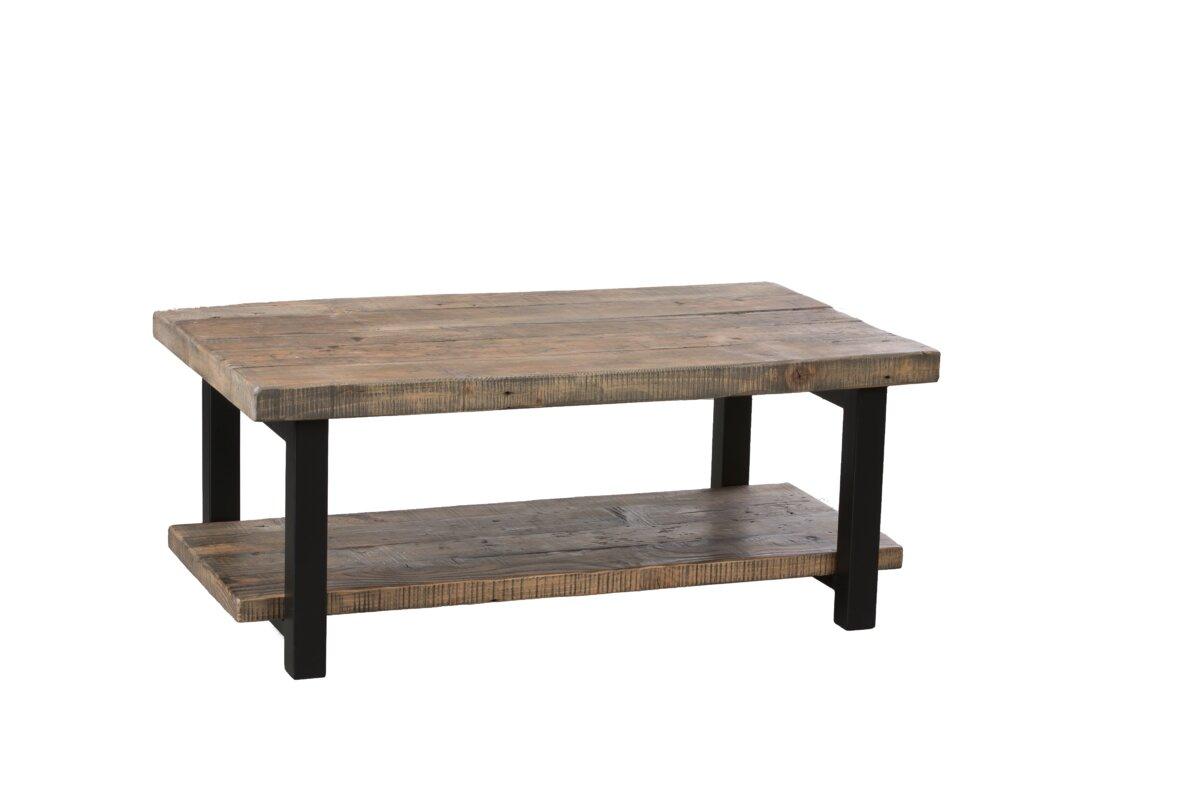 metal coffee table. Somers 42\ Metal Coffee Table T