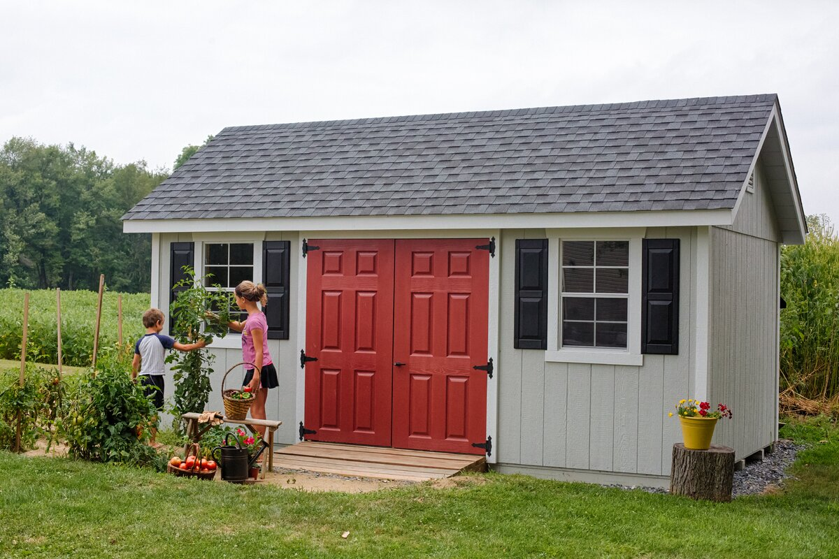 storage products our units barb buildings other sheds classic utility ush shed cadell