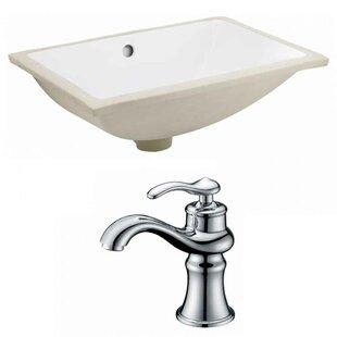 Royal Purple Bath Kitchen CUPC Ceramic Re..