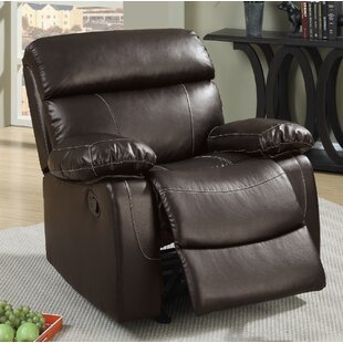Red Barrel Studio Hinman Rocker Recliner