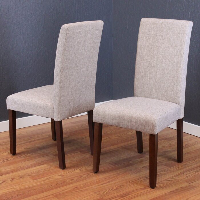 online store 2b8ad a9826 Moseley Upholstered Dining Chair