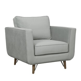 Online Reviews Greenford Armchair by Ivy Bronx