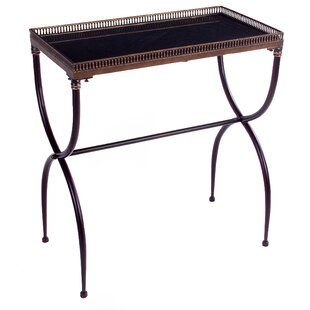 Abner End Table by Fleur De Lis Living