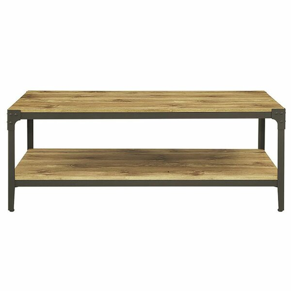 Rectangle Coffee Table 1