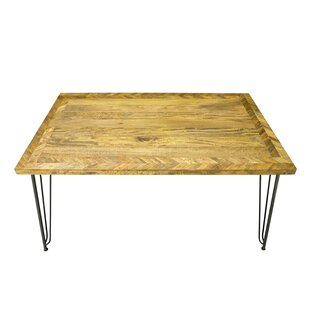Vickie Dining Table By Laurel Foundry