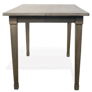 Workman Pub Table by Gracie Oaks